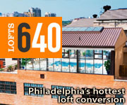 Lofts 640 Apartments Philadelphia, PA