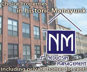 Neducsin Management Apartments Manayunk, PA