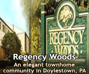 Regency Woods Apartments Doylestown, PA