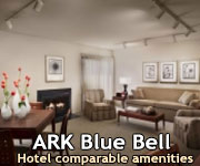 ARK Blue Bell Apartments Blue Bell, PA