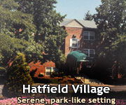 Hatfield Village Apartments Hatfield, PA