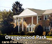 Orangewood Park Apartments Levittown, PA