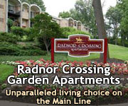 Radnor Crossing Garden Apartments St. Davids, PA